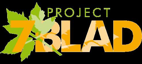 Project7-blad