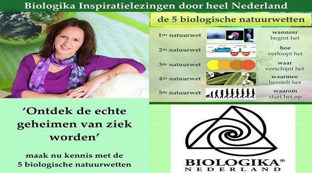 Biologika Inspiratielezing