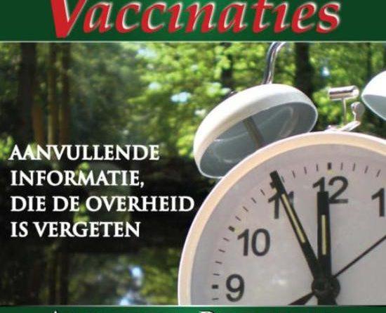 Bloemenmeisjes, schoolmeesters en vaccinaties