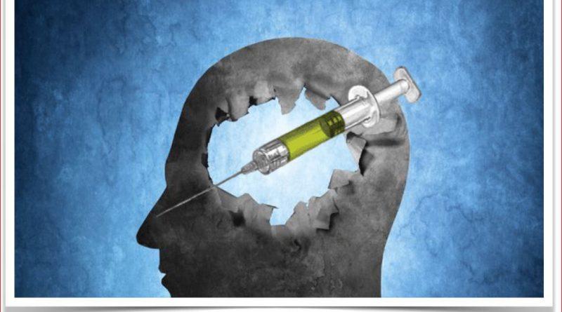 Zorgwekkende gevolgen van vaccinaties (gratis boek, vers van de pers)